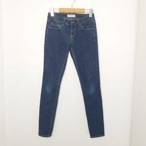 Ardene   Skinny Slim Denim Jeans Stretch 3 Woman